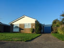 Detached Bungalow to rent in Sopwith Crescent, Merley...