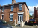 4 bedroom Terraced house to rent in Ethelbert Road, Wimborne...