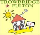 Trowbridge & Fulton, Wimborne logo