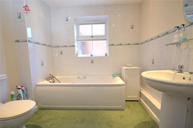 Bathroom - Annex