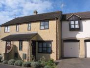 Terraced property in Carters Way, Nailsworth...