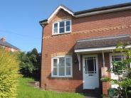 End of Terrace home in Millbank, Cam, Dursley...