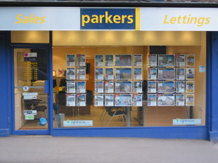 Parkers Estate Agents, Nailsworthbranch details