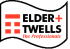 Elder and Twells, Ilkeston logo