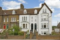 4 bed Terraced house for sale in Sandwich, Kent