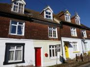 Ash Terraced house for sale