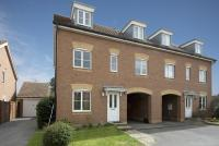 semi detached house for sale in Ash, Kent