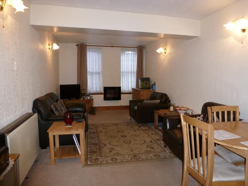 Openplan Living Room