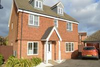 Detached home in Canterbury, Kent