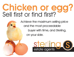 Get brand editions for Sterling Estate Agents, Tring, Wendover & Berkhamsted