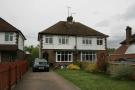 3 bed semi detached house to rent in Aston Clinton...