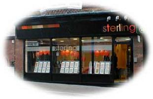 Sterling Estate Agents, Tringbranch details