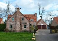 Rosefields Detached house for sale
