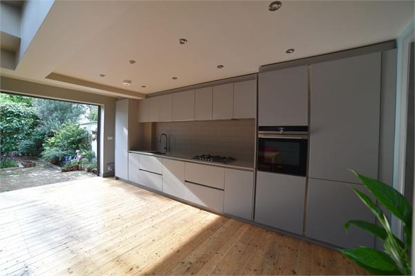 Vaillant,Kitchen