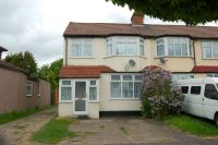 3 bedroom semi detached home in ROMFORD