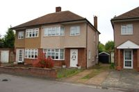 3 bedroom semi detached home for sale in Gidea Park