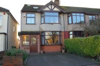 RUSH semi detached house for sale