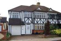 semi detached home for sale in RISE PARK