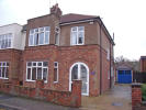 3 bedroom semi detached home in King George V Avenue...