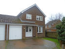 Link Detached House for sale in St Benets Grove...