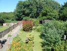 garden from top