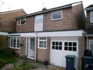 Detached property to rent in AMPTHILL VILLAGE