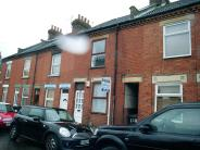 2 bed Terraced house in NEW TOWN ST