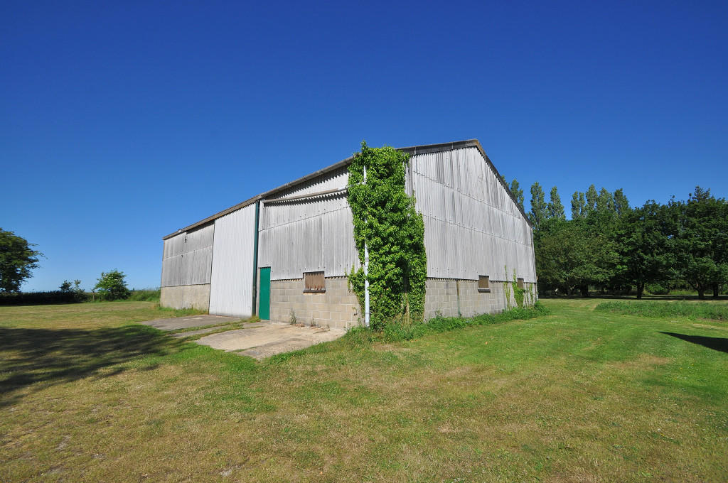Barn Conversion For Sale In Ringshall Stowmarket Suffolk