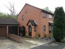 Detached house to rent in Jacklin Close...