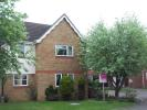2 bed semi detached property in Cloverfields, Thurston