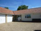 4 bedroom Detached Bungalow in Barton Road, Thurston