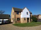 4 bedroom Detached property for sale in Barleyfields, Thurston