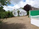 Detached Bungalow for sale in Hollow Lane, Thurston