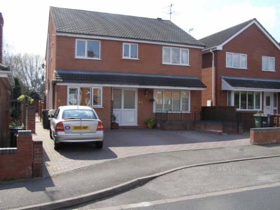1 Bedroom Apartment To Rent In Himbleton Road St Johns Worcester Wr2