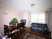 Flat in 13 Bycullah Road...