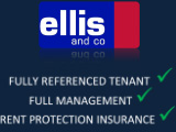 Ellis and Co, Enfield