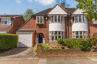 semi detached home for sale in Arundel Road...