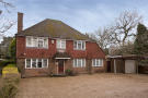 4 bed Detached home for sale in Coombe Lane West...