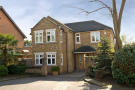 4 bed Detached home in High Cedar Drive...