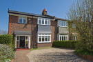 semi detached house for sale in Richmond Road