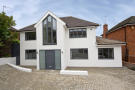 5 bedroom Detached house in Cottenham Park Road...