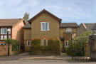 Detached house for sale in Grange Park Place...