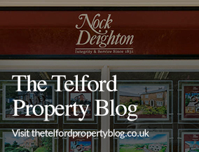 Get brand editions for Nock Deighton, Telford - Lettings