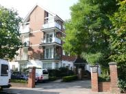 Flat to rent in The Downs, Wimbledon