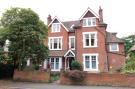3 bed Flat to rent in The Grange...