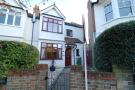 semi detached house in Bournemouth Road...