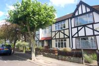 Merton Hall Gardens Terraced property to rent