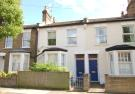 2 bedroom Terraced house in Pelham Road, Wimbledon