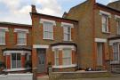 Terraced property to rent in Caxton Road, Wimbledon