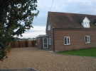 4 bedroom semi detached property to rent in Harwich Road, Lawford...